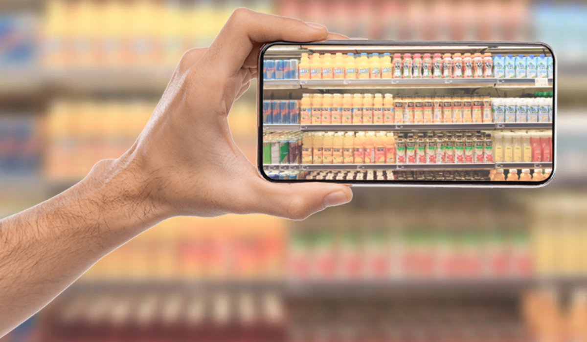 beneficios imagen recognition en retail