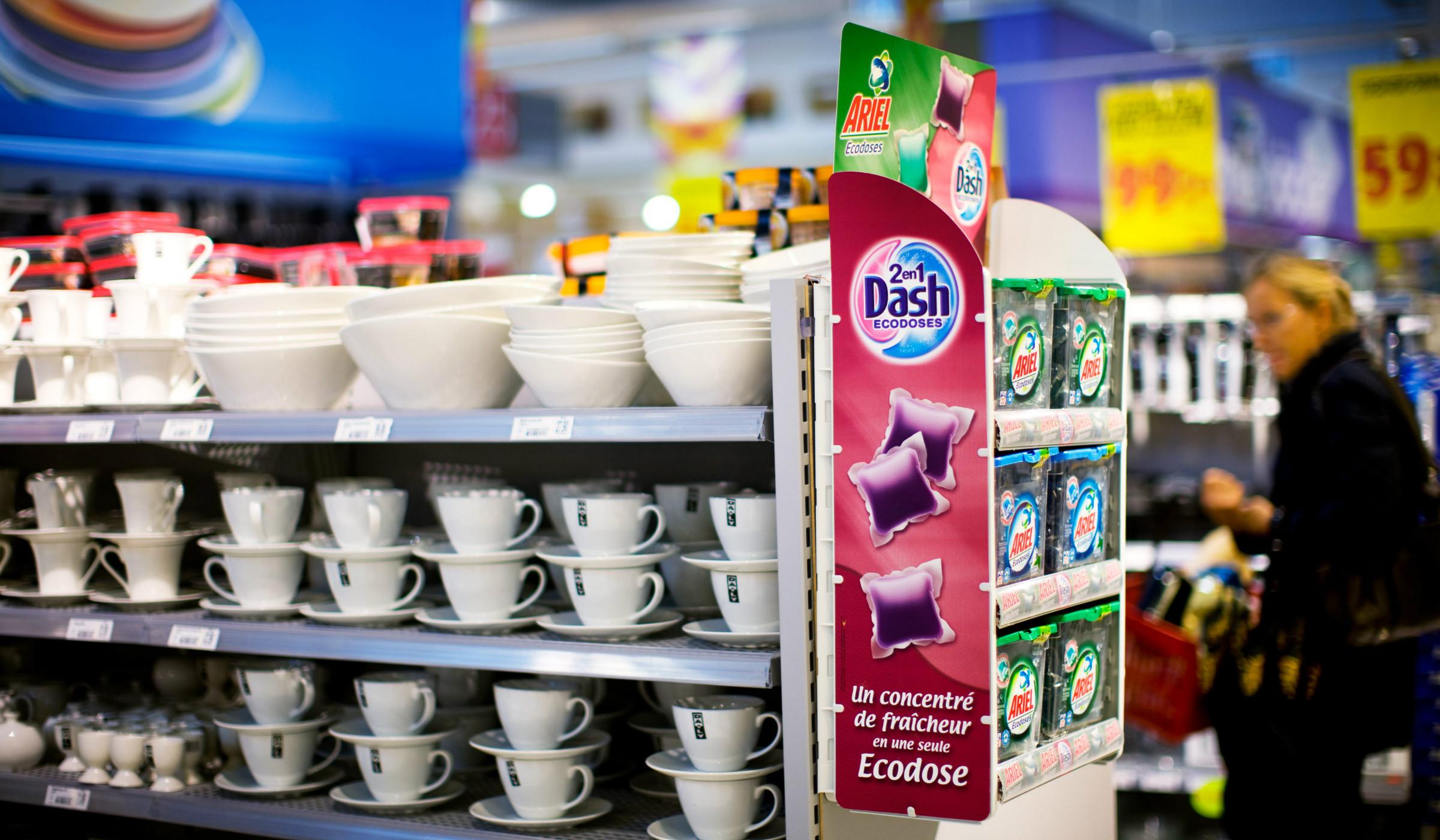 merchandising como herramienta del trade marketing