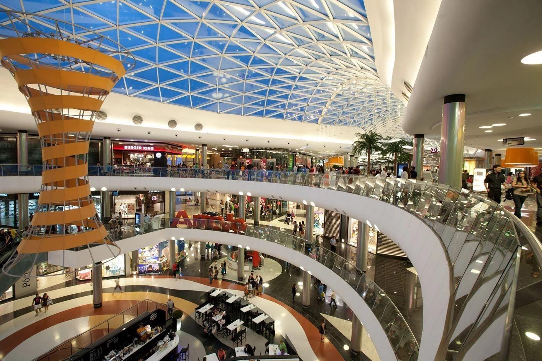 Conoce cómo los centros comerciales se han protegido del COVID-19