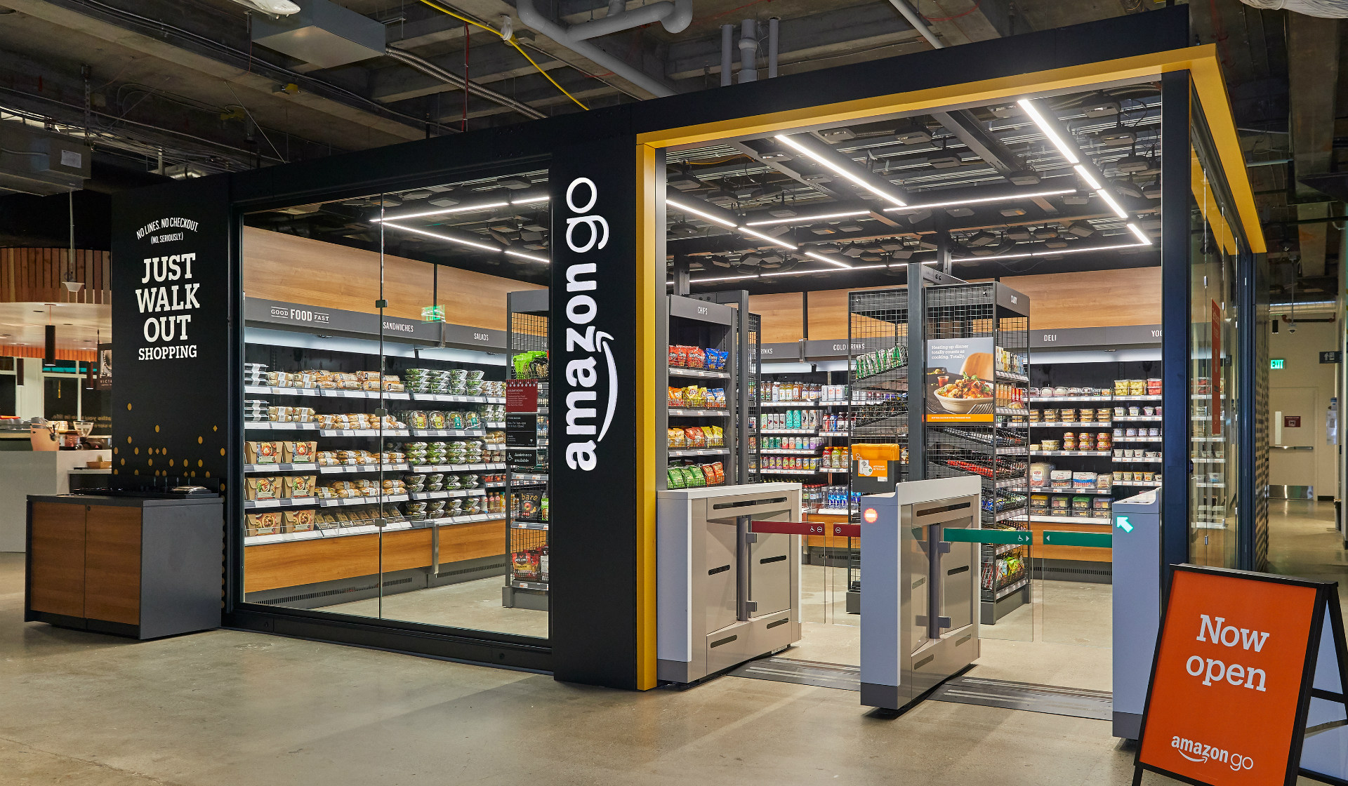 ¿Cómo el uso del reconocimiento de imagen está moldeando el futuro del retail?
